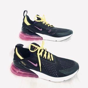 Nike AIR MAX 270 'HYPER MAGENTA'